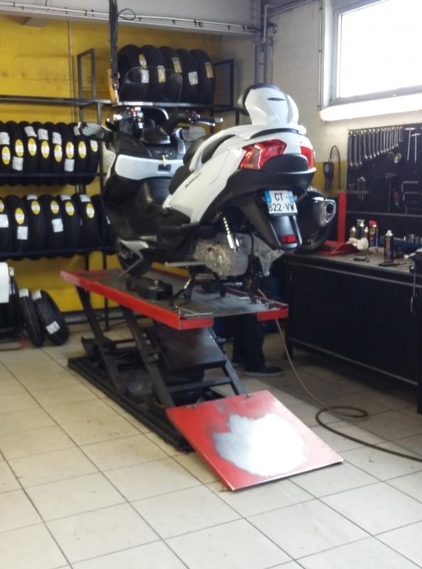 Mon nouveau scooter  16672520161011142508