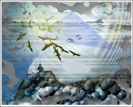 la vision du monde de jonquille 167212viebleue9bonne