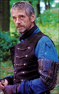 Maitre Llewelyn
