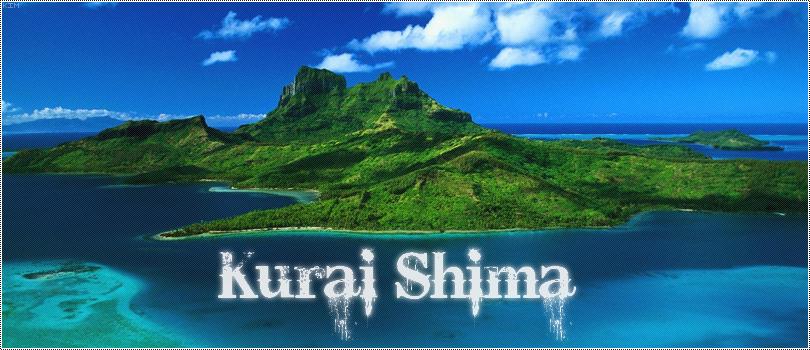 ~Kurai Shima.~