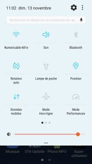 [ROM Custom] - ARRET de la KING Nougat 169486Screenshot20161113110214