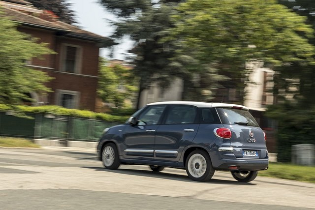 La Nouvelle Fiat 500L 170109033