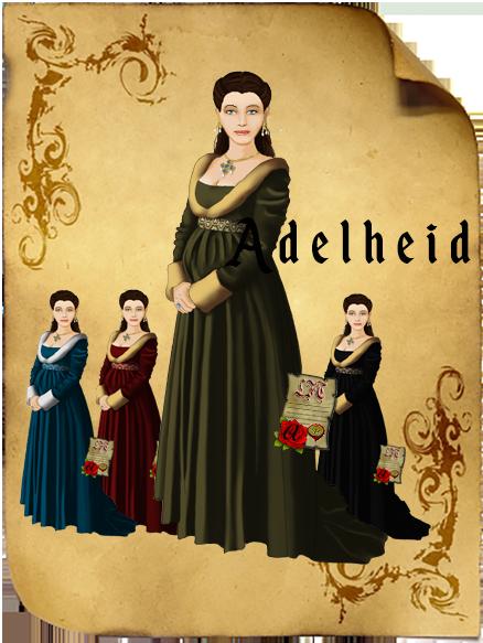 Les tenues Femmes - Toutes exclusives 170397Adel4