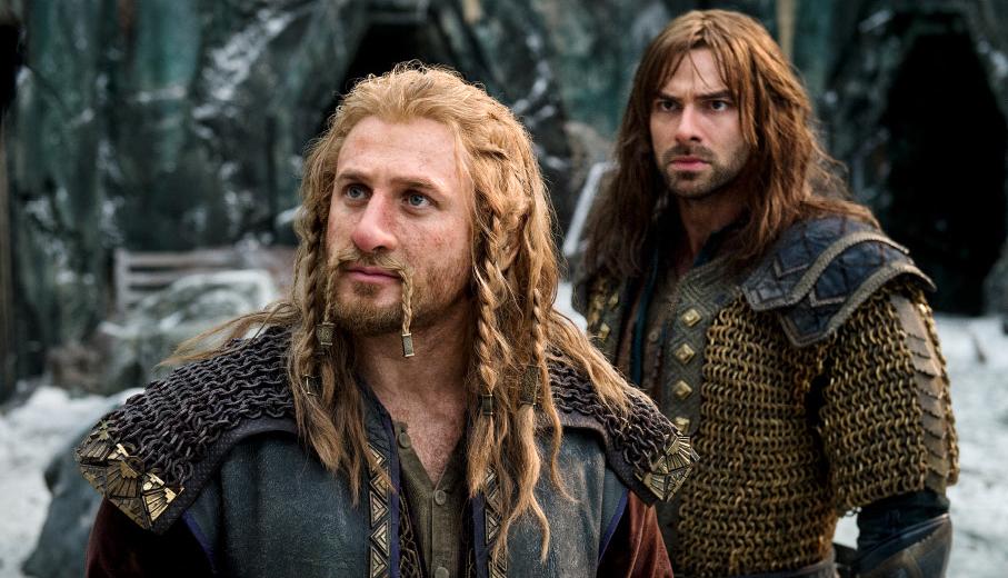 Le Seigneur des Anneaux / The Hobbit #3 170411Stills51