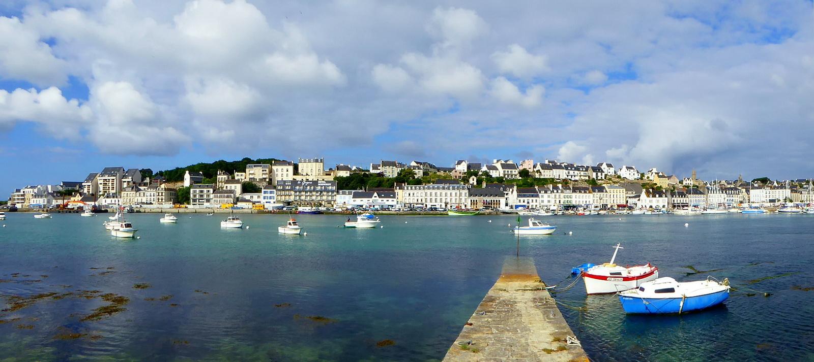 [Vie  des ports] LE PORT D'AUDIERNE - Page 12 171417P10106006