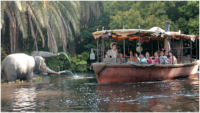 [Tokyo Disneyland] Jungle Cruise : Wildlife Expeditions (8 septembre 2014) 171450ju1