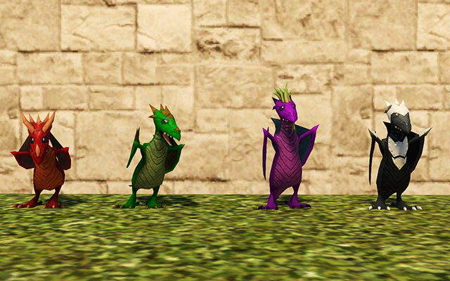 [Monde] The sims 3 Dragon Valley  - Page 2 171687Les4dragons640