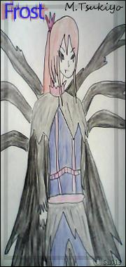 Frost M.Tsukiyo