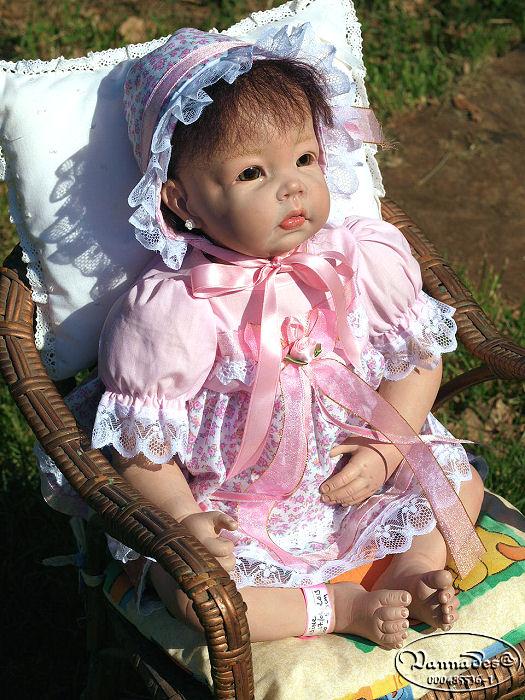 Ma 1ere poupée Reborn 172521P4182075
