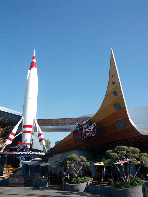 Disneyland Resort (Californie)et Universal Studio Hollywood du 29/10/2012 au 09/11/2012  1729095426004907556697910582438124n