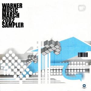 Compilations incluant des chansons de Libera 173202WarnerMusicMarch2002Sampler300
