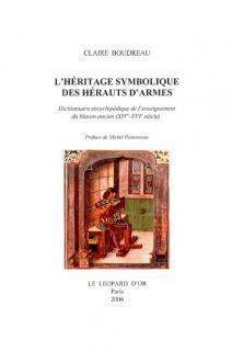 L'héritage symbolique des Hérauts d'Armes. 1734809782863772041