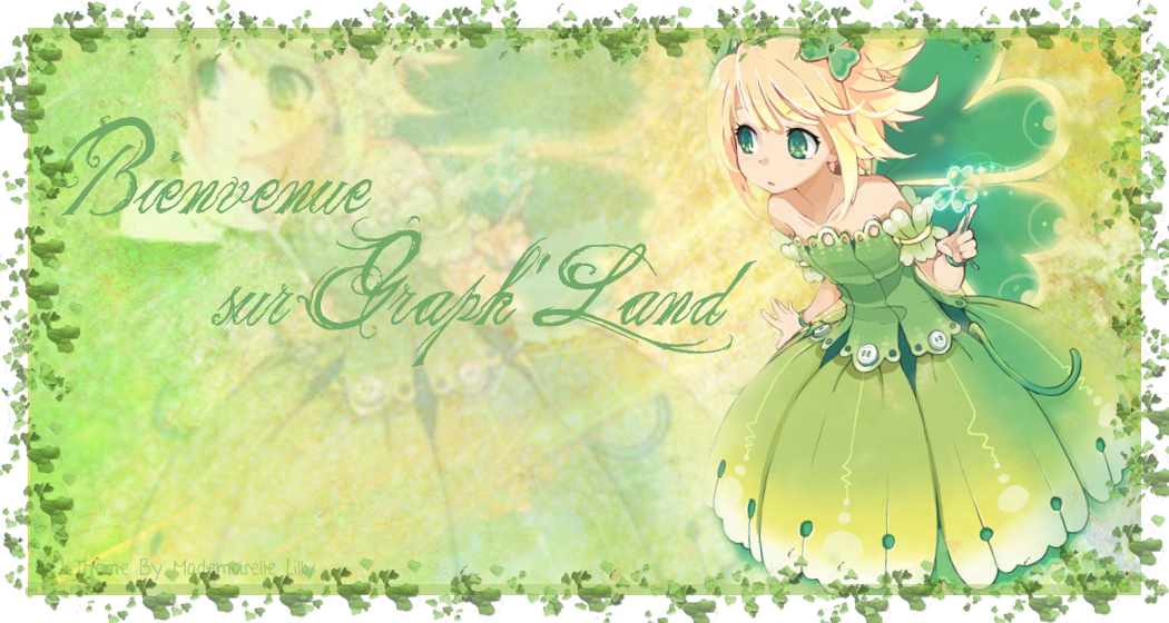 Graph'Land
