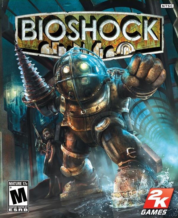 Bioshock [Jeu vidéo] 174371bioshock