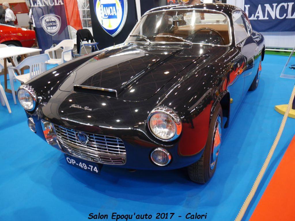 [69] 39ème salon International Epoqu'auto - 10/11/12-11-2017 - Page 5 174869P1070676