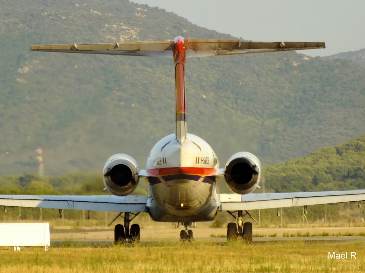 Olbia Costa Smerlada aéroport [OLB/LIEO] 175548Sardaignen20272