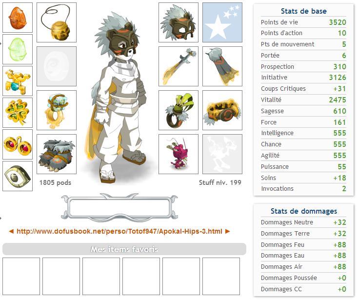 Apokal-Hips, Pandawa Multi-facette ... 175780Panda2