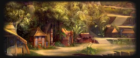 Neko's Village