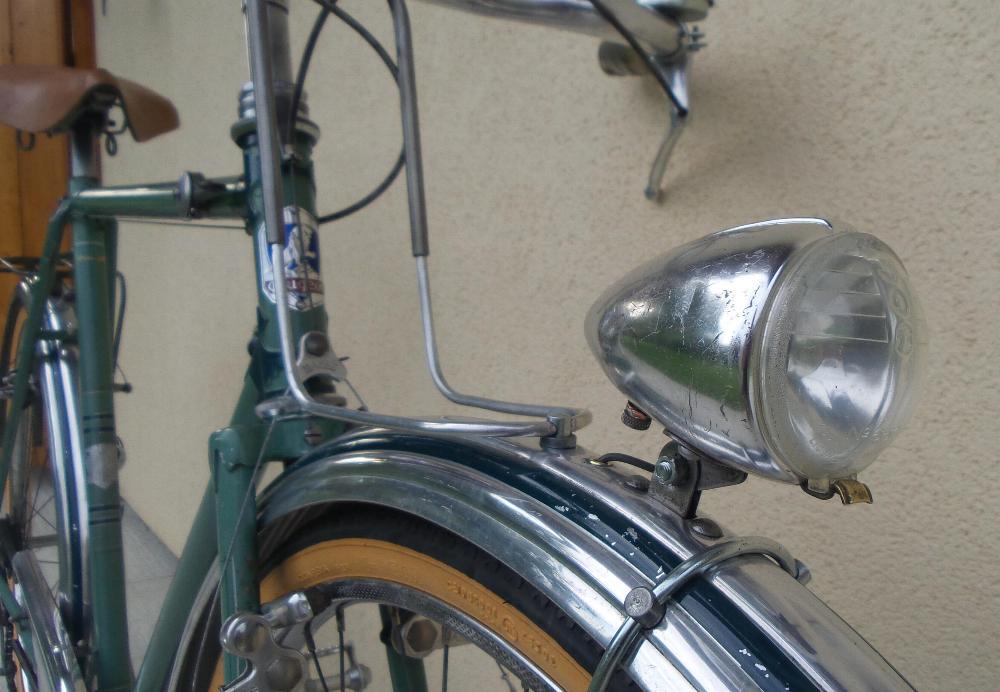 Peugeot Homme 1957 177101gg13