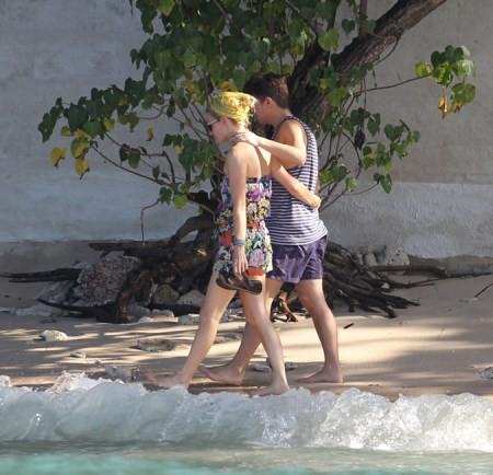 Take That à la Barbade 27 au 31-12-2010 177138271256