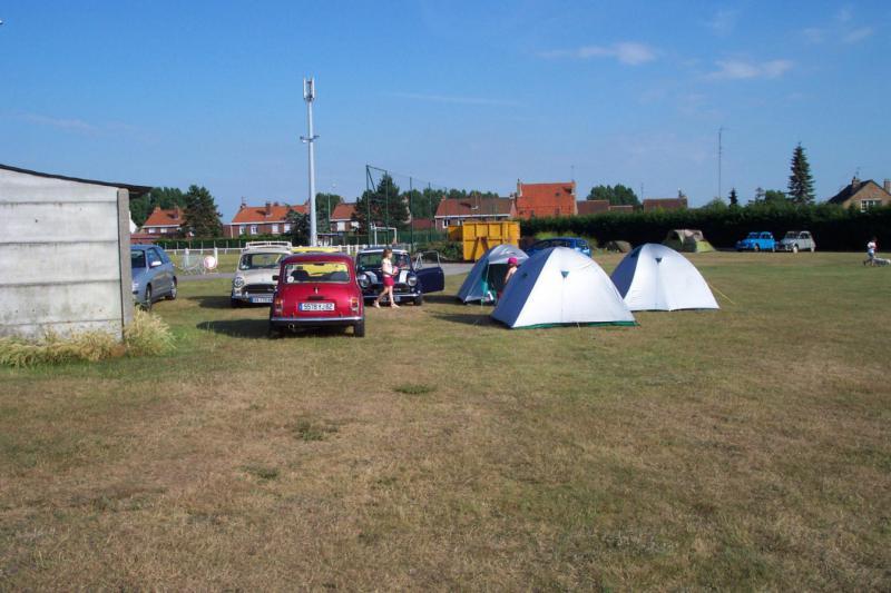 5 th Mini & deuche rally days 2 & 3 juillet 2011   177175DCP1796