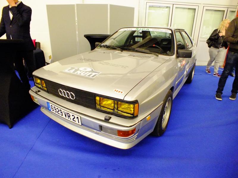 Salon de la voiture de collection à Dijon Versus 2017 ce dimanche 02 Avril 177371DSCF0200