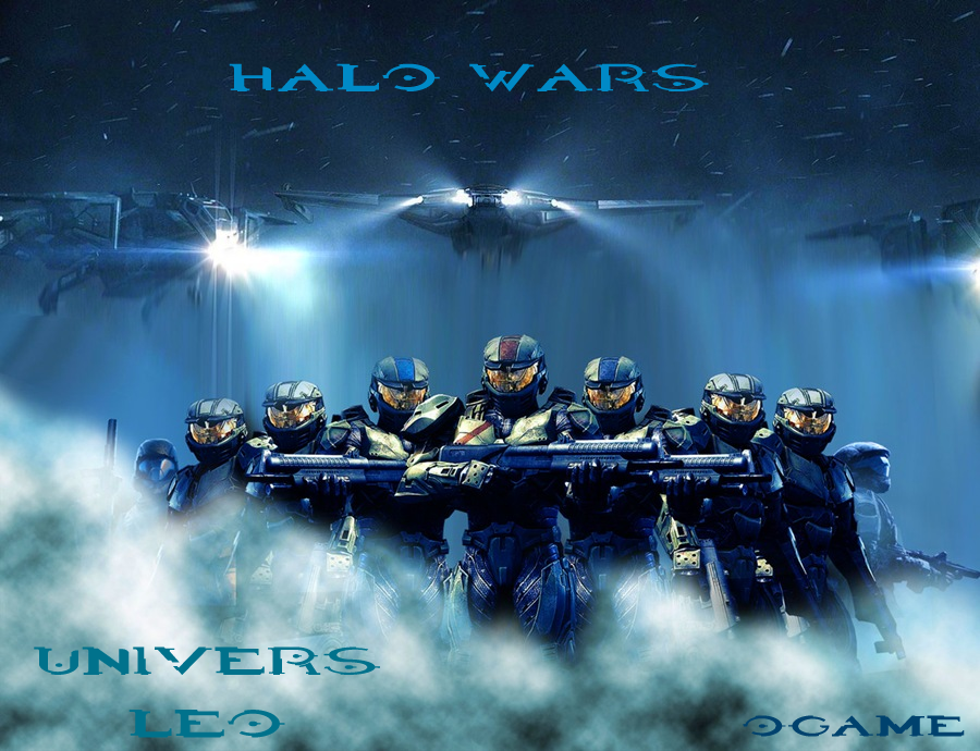 Alliance Halo-Wars