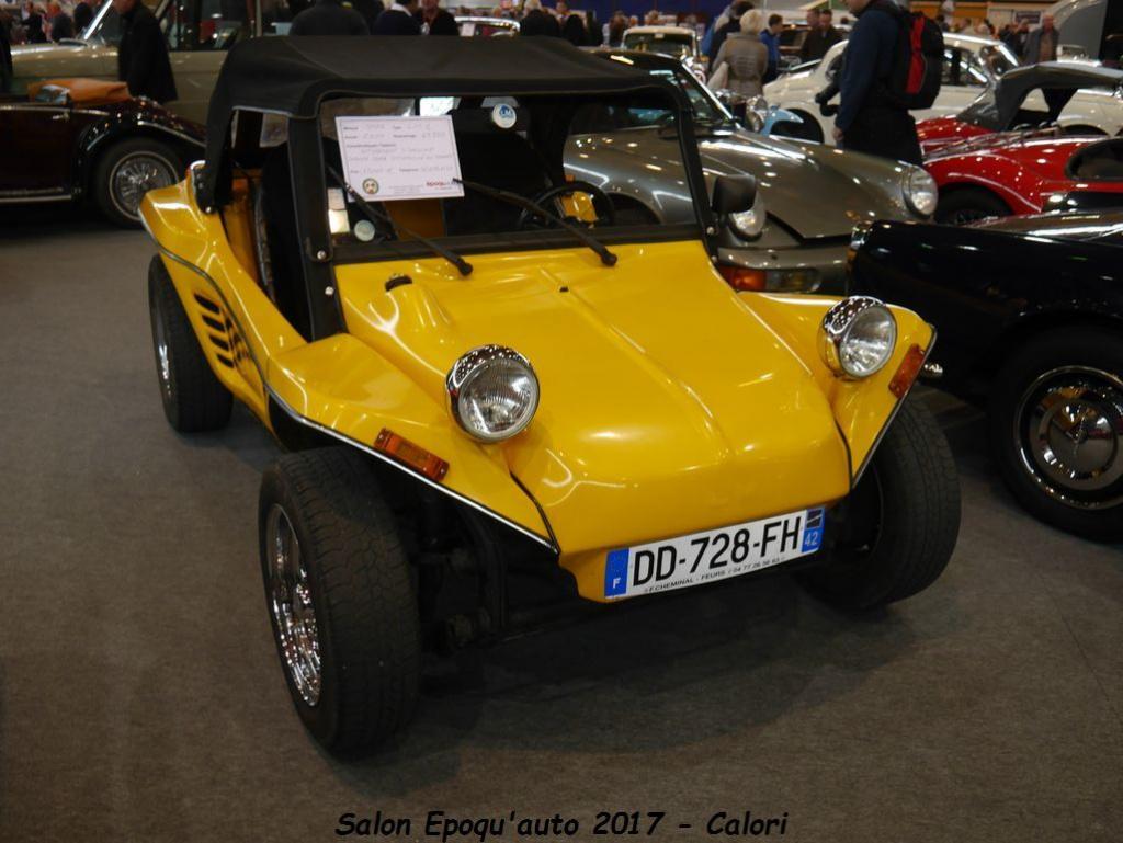 [69] 39ème salon International Epoqu'auto - 10/11/12-11-2017 - Page 6 179111P1070719