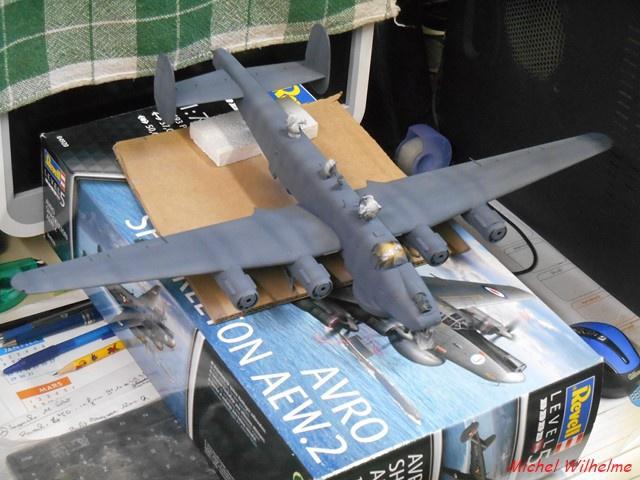 Avro  Shackleton 179912DSCN9440Copier