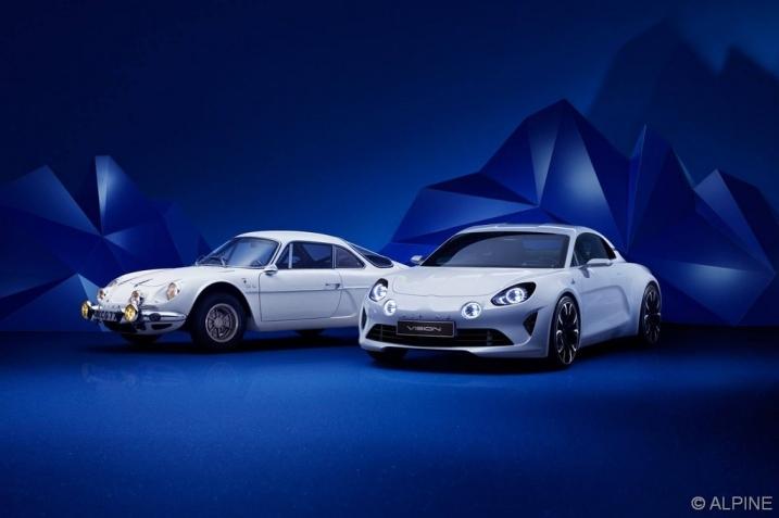 Nouvelle Alpine Renault 180109AlpineVision