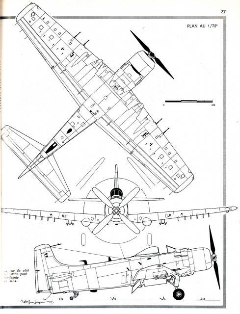 A 18 Hornet