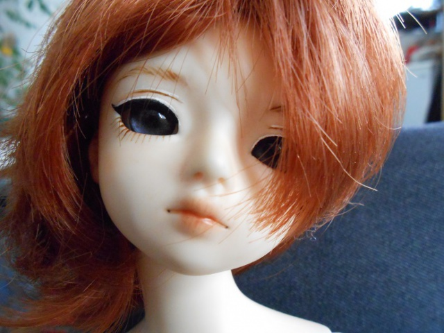 *Makeup Eris* 180428hodoo