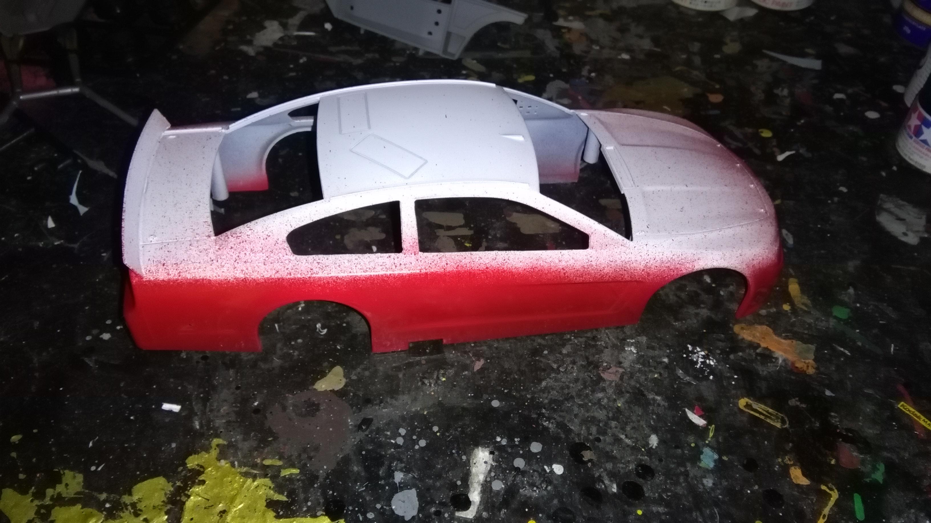 Chevrolet SS 2015 #24 Jeff Gordon 3M 180627IMG20170317213710