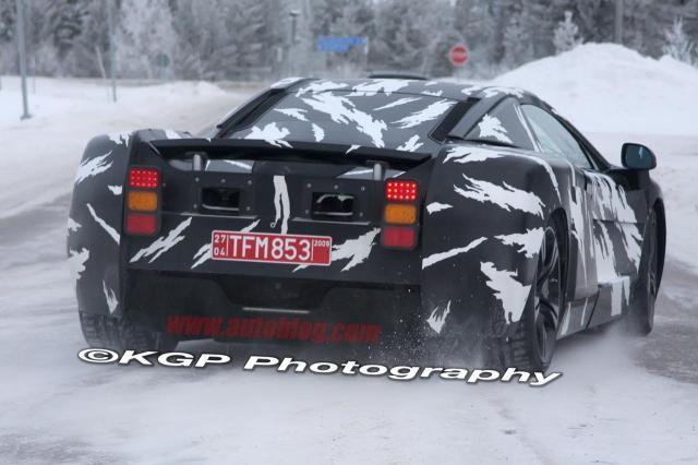 2009 - [McLaren] MP4-12C / GT3 - Page 3 180755