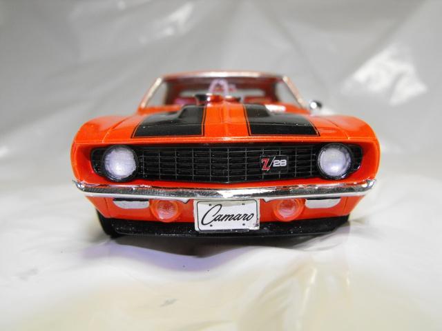 Camaro z28 RS 69' Orange juice 181779camaroz2819