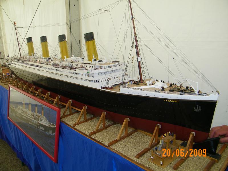 Expo La Petite Armada du Tréport 2009 1821871000131