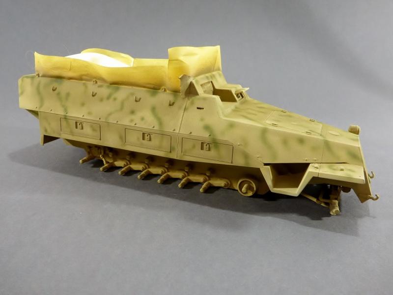 sdkfz - SdkFz 251 / 9  Tamiya / AFV 182206P1060410Copier