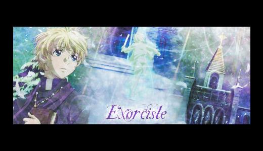 • Les Exorcistes / Prêtres • 183700Exorcist