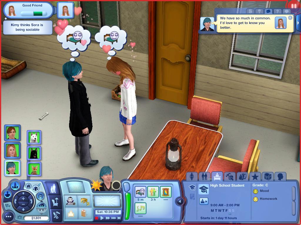 Les Sims ... Avec Kimy ! 184686SORAETKIMYTOMBENTAMOUREUXOO22