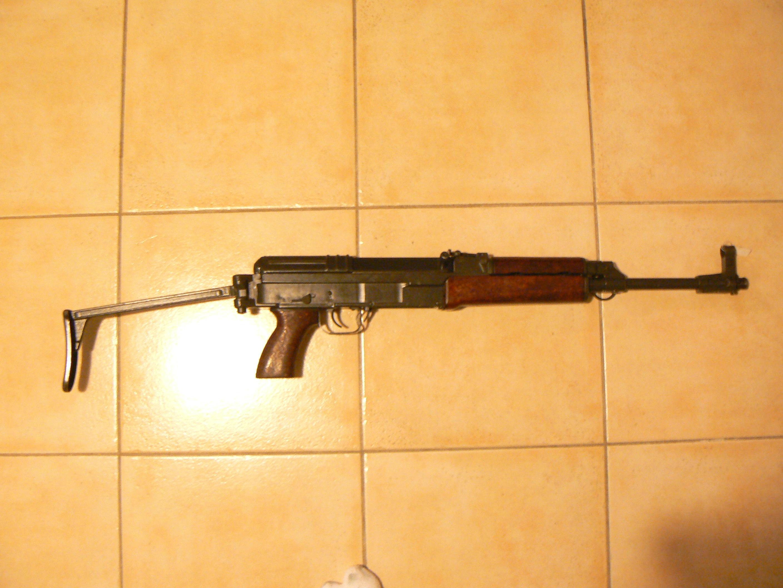 VZ-58V  Koště (« le Balai »).  184888P1040824