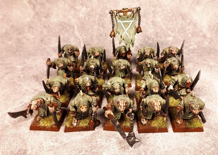 Skaven - Quelques troupes ! 185318Pesteux2