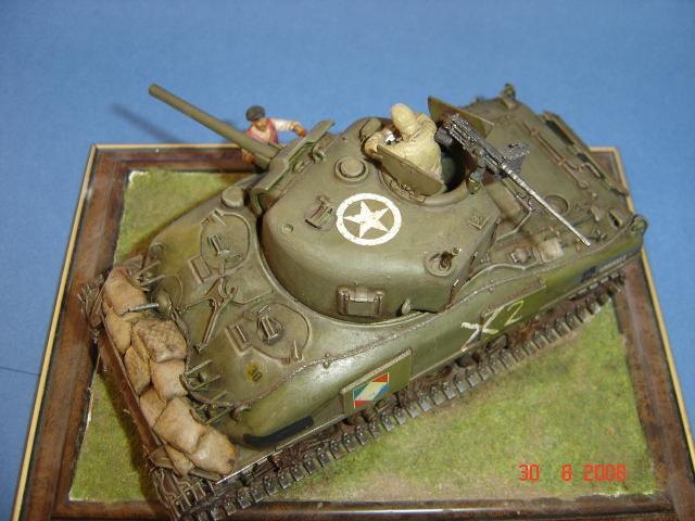M4A1(?)75 Sherman [Italeri 1/35] 185573M4A1