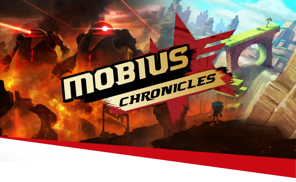 Mobius Chronicles