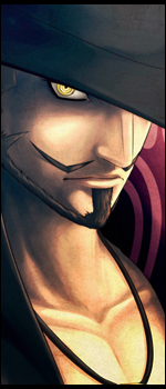 Hakushi Mihawk