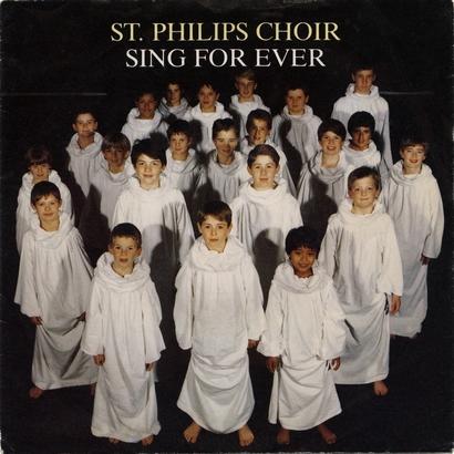 La discographie St Philip's Boy Choir / Angel Voices 186465Couvsmall