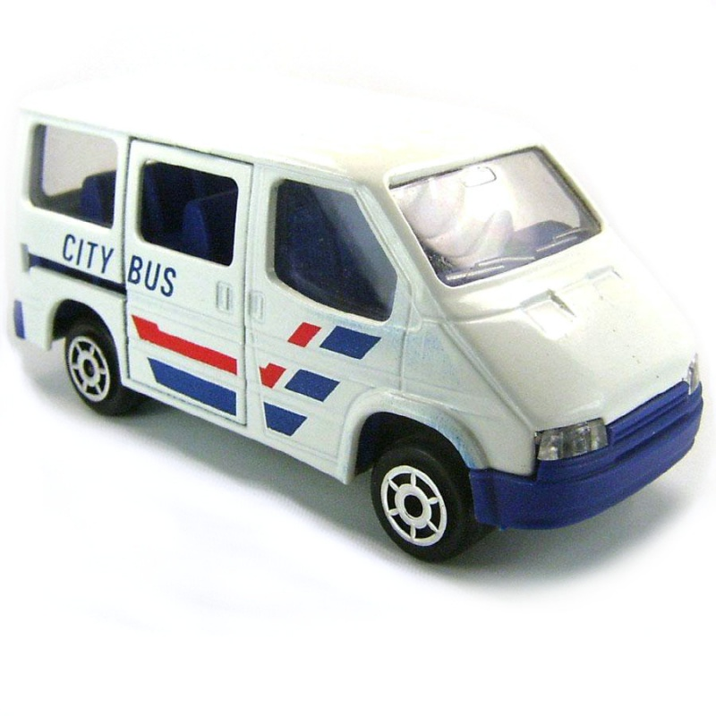 N°243 Ford Transit 1869094423