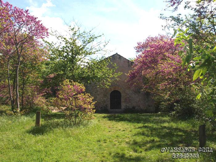 """La Vallée de St Pons """" La Vallée Rose """" à Gemenos Bouches du Rhône ♥♥♥ 18715342"""