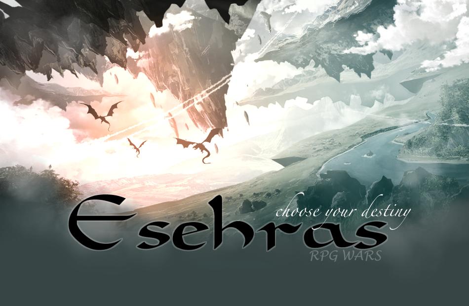Esehras l'autre monde