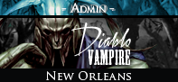 Diablo admin