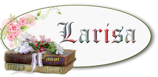 Nombres con L - Página 3 1877902Larisa